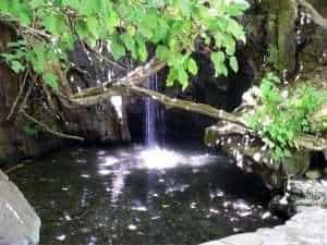Bath of Aphrodite