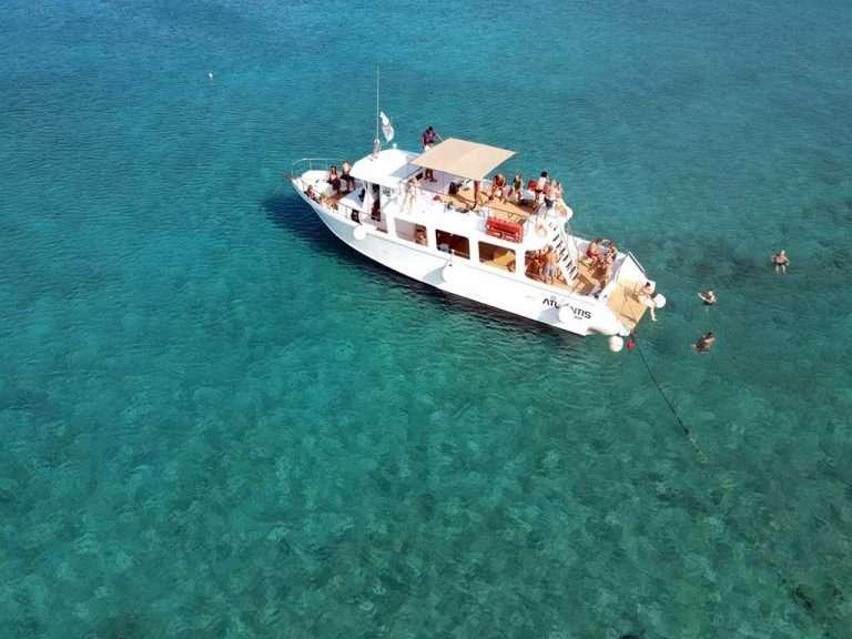 Private Boat Hire